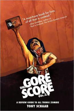 The Gore Score Volume 2