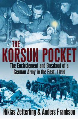 Korsun Pocket