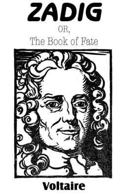 Zadig; or, The Book of Fate