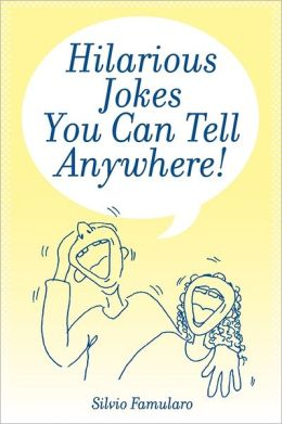 Hilarious Jokes You Can Tell Anywhere