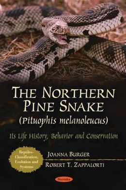 The Northern Pine Snake (Pituophis Melanoleucus): Its Life History, Behavior and Conservation