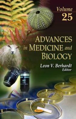 Advances in Medicine & Biology: V. 25