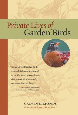Private Lives of Garden Birds