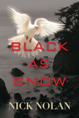 Black As Snow