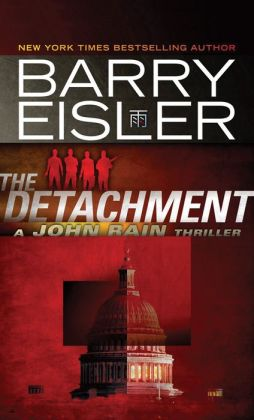 The Detachment (John Rain Series #7)