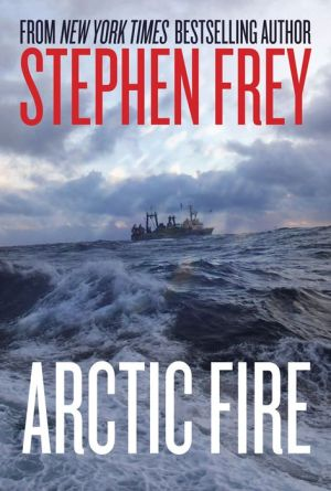 Book Arctic Fire