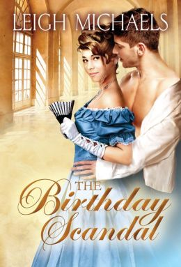 The Birthday Scandal