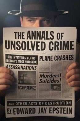 The Annals of Unsolved Crime