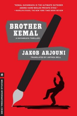 Brother Kemal (Kemal Kayankaya Series #5)