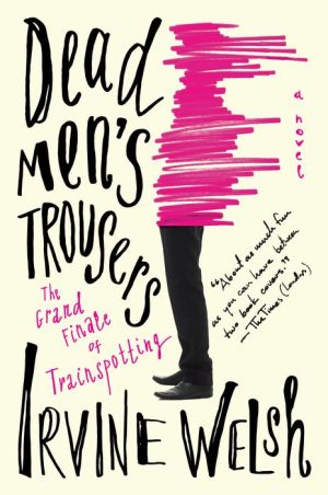 Book Dead Men's Trousers