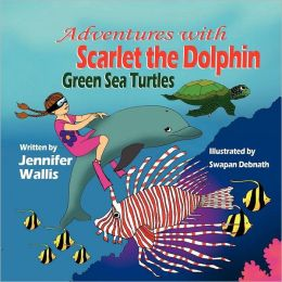 Adventures With Scarlet The Dolphin