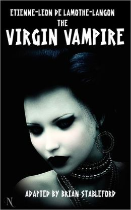 The Virgin Vampire