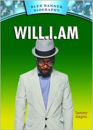 Will. I. am