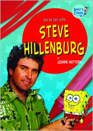 Day by Day with Steve Hillenburg