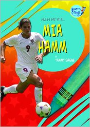 Day by Day with Mia Hamm