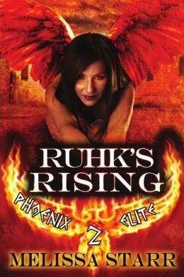 Ruhk's Rising