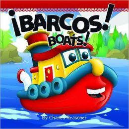 Barcos! / Boats!
