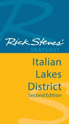 Rick Steves' Snapshot Italian Lakes District