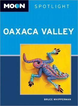 Moon Spotlight Oaxaca Valley