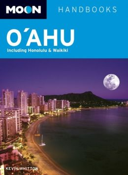 Moon O'ahu: Including Honolulu & Waikiki