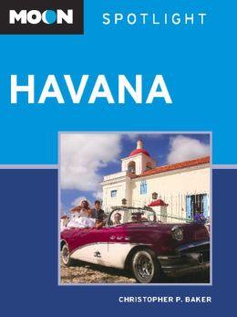 Moon Spotlight Havana