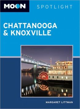 Moon Spotlight Chattanooga & Knoxville