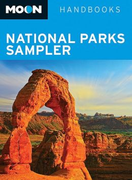 Moon National Parks Sampler