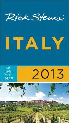 Rick Steves' Italy 2013