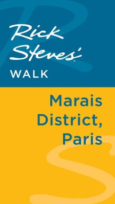 Rick Steves' Walk: Marais District, Paris