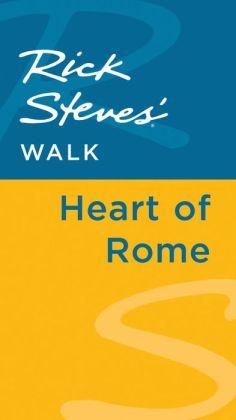 Rick Steves' Walk: Heart of Rome