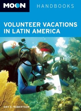 Moon Volunteer Vacations in Latin America