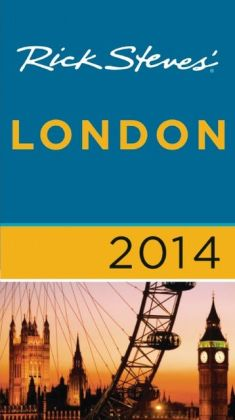 Rick Steves' London 2014