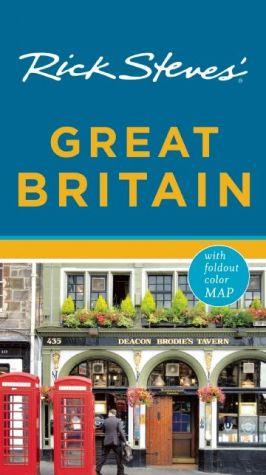Rick Steves' Great Britain