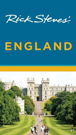 Rick Steves' England