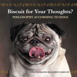 Biscuit for Your Thoughts?: Philosophy According to Dogs