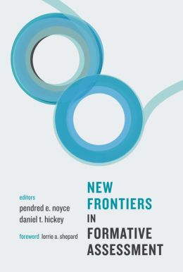New Frontiers in Formative Assessment