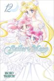 Book Cover Image. Title: Sailor Moon 12, Author: Naoko Takeuchi