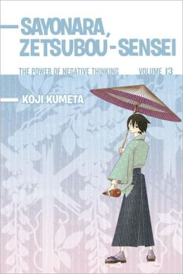 Sayonara, Zetsubou-Sensei #13: The Power of Negative Thinking