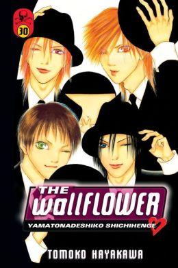 The Wallflower, Volume 30: Yamatonadeshiko Shichihenge