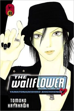 The Wallflower 8