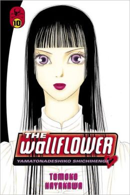 The Wallflower, Volume 10: Yamatonadeshiko Shichihenge