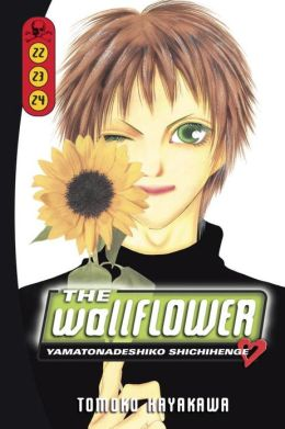 The Wallflower, Volume 22: Yamatonadeshiko Shichihenge