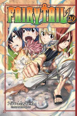Fairy Tail, Volume 29