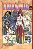 Book Cover Image. Title: Fairy Tail 34, Author: Hiro Mashima
