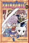 Book Cover Image. Title: Fairy Tail 44, Author: Hiro Mashima
