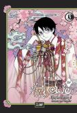 Book Cover Image. Title: XXXHOLIC REI 3, Author: Clamp