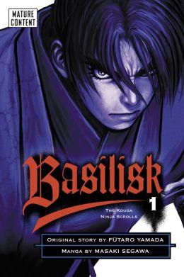 Basilisk 1