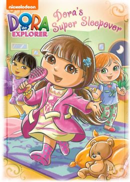 Dora's Picnic (Dora the Explorer)