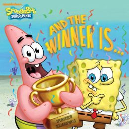 And the Winner Is⦠(SpongeBob SquarePants)