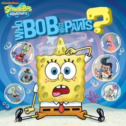 WhoBob WhatPants? (SpongeBob SquarePants)
